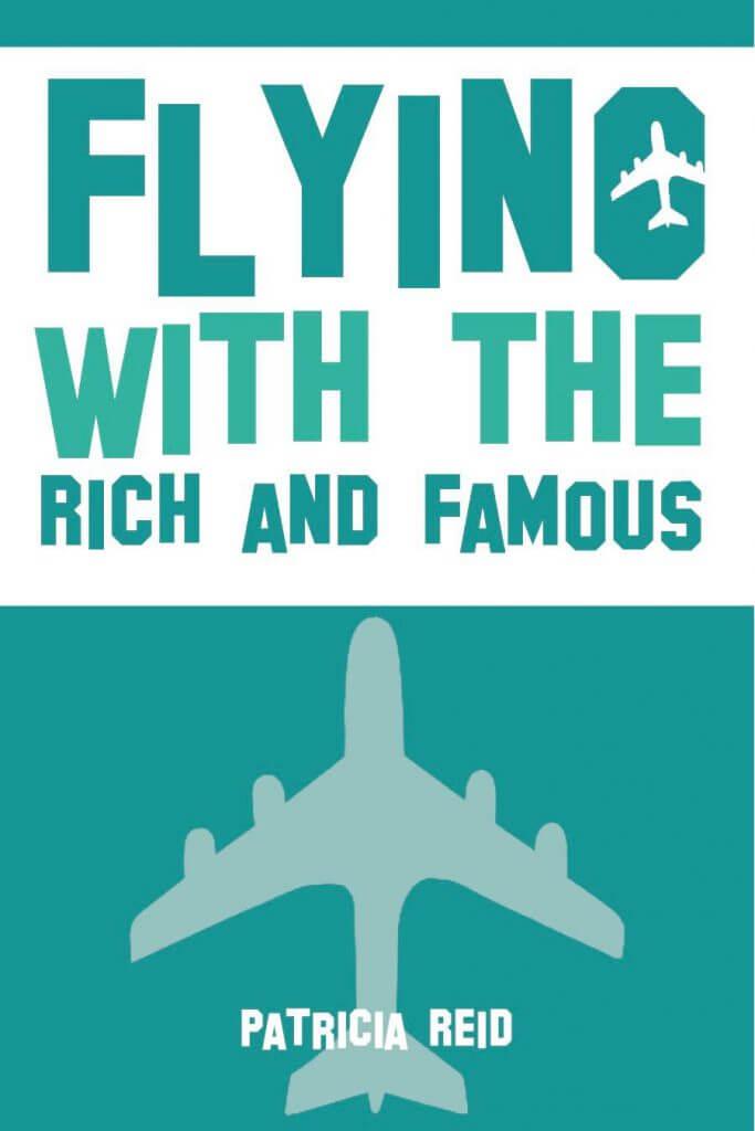 Patricia Reid Book Cover